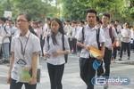 Quảng Ngãi sẽ công bố phương án tuyển sinh vào lớp 10 vào cuối năm học