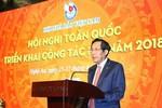Xác định rõ nhiệm vụ trọng tâm trong hoạt động của Hội Nhà báo Việt Nam