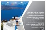 Vietcombank triển khai chương trình Quà tặng mùa hè