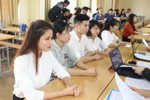 Trường Đại học Khoa học Thái Nguyên tổ chức ngày hội việc làm năm 2018