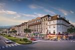 Chính sách tài chính hấp dẫn, shophouse Sun Plaza Grand World hút vốn đầu tư