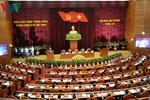 Tổng Bí thư Nguyễn Phú Trọng phát biểu khai mạc Hội nghị Trung ương 7