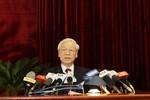 Toàn văn phát biểu của Tổng Bí thư tại Hội nghị Trung ương 7
