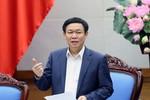 Ông Vương Đình Huệ bàn về cải cách chính sách bảo hiểm xã hội