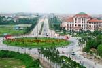Điều chỉnh quy hoạch sử dụng đất tỉnh Bắc Ninh