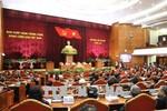 Thông báo Hội nghị Trung ương 7