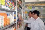 Triển khai ứng dụng công nghệ thông tin, kết nối mạng tại các nhà thuốc