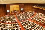Nắm quyền lực cao nhất Việt Nam là cơ quan nào?