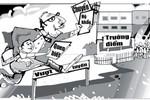 Minh bạch là biện pháp đơn giản để chống tham nhũng trong giáo dục