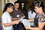 Đôi điều thầy Đỗ Tấn Ngọc dặn dò thí sinh trước kỳ thi quốc gia