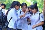 Lịch tuyển sinh vào lớp 10 các trường ngoài công lập Hà Nội
