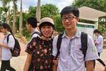 Thí sinh ở Quảng Bình nén cơn đau ruột thừa để đi thi