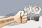 Đấu tranh kiên quyết với âm mưu lợi dụng vấn đề tham nhũng để chống phá Việt Nam