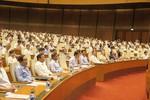 Quán triệt trực tuyến toàn quốc các nghị quyết Trung ương 7