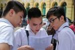 Một số ý kiến về kỳ thi Trung học phổ thông quốc gia năm 2018
