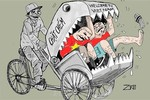 """Lối làm ăn """"chặt chém"""" phi đạo đức đang phá hoại hình ảnh Việt Nam"""