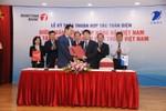VNPT ký kết thỏa thuận hợp tác toàn diện với Ngân hàng Hàng hải Việt Nam