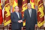 Hợp tác kinh tế giữa Việt Nam và Sri Lanka chưa tương xứng với tiềm năng
