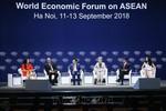 Thảo luận về triển vọng địa chính trị của châu Á