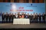 PVN và Petrolimex ký thoả thuận hợp tác toàn diện