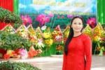 Cô giáo Hoài Thư - một giáo viên có tâm, có tầm