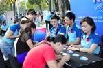 """Đồng hành cùng VietinBank xây Quỹ Khuyến tài """"Sống cho tương lai"""""""