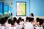 Nâng cao năng lực xây dựng thực đơn cho các trường tiểu học Gia Lai