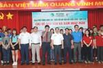 Phát động cuộc thi Biến đổi khí hậu với cuộc sống tại Thành phố Hồ Chí Minh