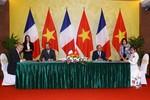 Vietjet ký hợp đồng mua 50 tàu bay của Airbus