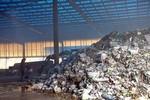 Lập quy hoạch xử lý chất thải rắn Thành phố Hồ Chí Minh