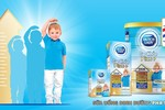 Ra mắt sản phẩm Cô gái Hà Lan cao khoẻ Plus+ mới