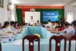 Quảng Bình kiểm tra chéo an toàn vệ sinh thực phẩm tại Kiên Giang
