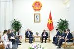 Phong trào khởi nghiệp đang được thúc đẩy mạnh ở Việt Nam