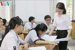 Đề thi tham khảo môn Ngữ văn buộc học sinh phải đoán mò và viết cầu may