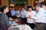 Thành phố Hồ Chí Minh lập 12 đoàn kiểm tra về an toàn thực phẩm dịp Tết 2019