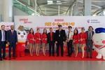 Vietjet khai trương đường bay từ Thành phố Hồ Chí Minh đến Osaka (Nhật Bản)