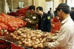 Bộ Y tế dự kiến cắt giảm hơn 84% điều kiện kinh doanh thực phẩm