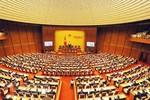 Triển khai thực hiện Nghị quyết Kỳ họp thứ 6, Quốc hội khóa XIV