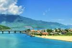 Quy hoạch Khu du lịch quốc gia Lăng Cô - Cảnh Dương, tỉnh Thừa Thiên Huế