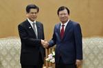 Nhật Bản luôn là đối tác kinh tế hàng đầu của Việt Nam