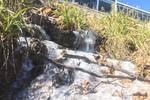 Suối băng có một không hai tại Fansipan