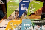 Ý kiến của giáo viên và phụ huynh về một chương trình, nhiều sách giáo khoa