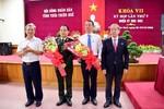 Ông Phan Thiên Định giữ chức Phó Chủ tịch Uỷ ban Nhân dân tỉnh Thừa Thiên Huế
