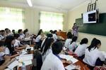 Đổi mới phương pháp hiện chỉ để diễn lúc thao giảng và thi giáo viên dạy giỏi