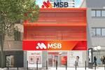 Ngày 14/1, Maritime Bank sẽ ra mắt thương hiệu mới