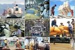 Xây dựng Chiến lược phát triển kinh tế xã hội giai đoạn 2021-2030