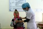 100% người cao tuổi có thẻ Bảo hiểm y tế trước năm 2020
