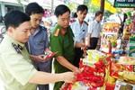 100% xã, phường ở Hà Nội và Thành phố Hồ Chí Minh có thanh tra an toàn thực phẩm