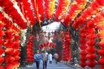 Những quốc gia cùng đón Tết âm lịch giống Việt Nam