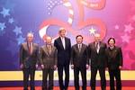 Kim ngạch thương mại Hoa Kỳ và Việt Nam tăng 120 lần